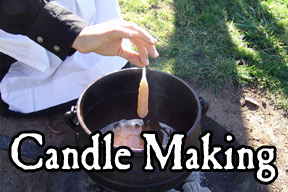 Candle Dipping