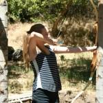 Maykenzie archery