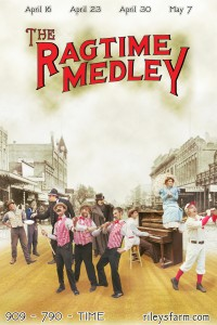 The Ragtime Medley