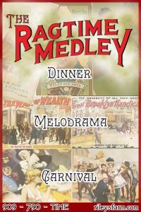 Ragtime_Medley_poster