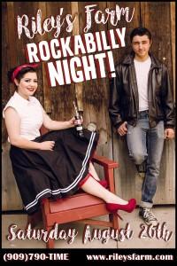 Rockabilly_Poster