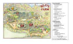 Farm Event Map